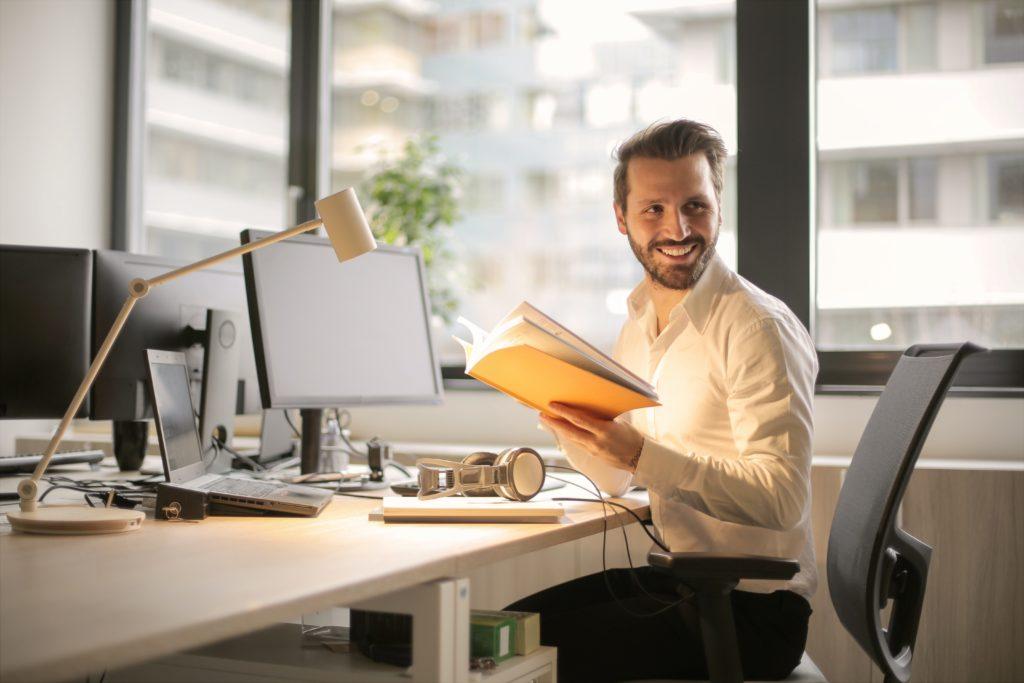 Hygiene im Büro - ein keimfreier Büroalltag kann ganz einfach sein.