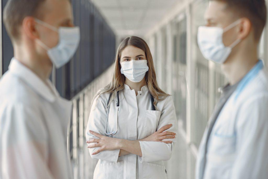 Hygiene im Krankenhaus